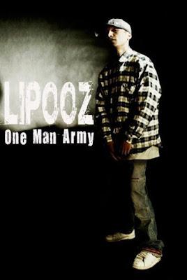 Kumpulan Lagu RnB Lipooz mp3 Terbaru