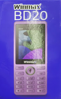 Winmax DB20 Flash File Without Password Free 100000% OK
