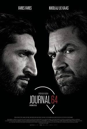 Journal 64 - The Purity of Vengeance Legendado