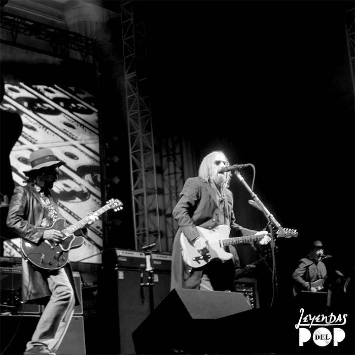 Lo que significó en mi vida Tom Petty