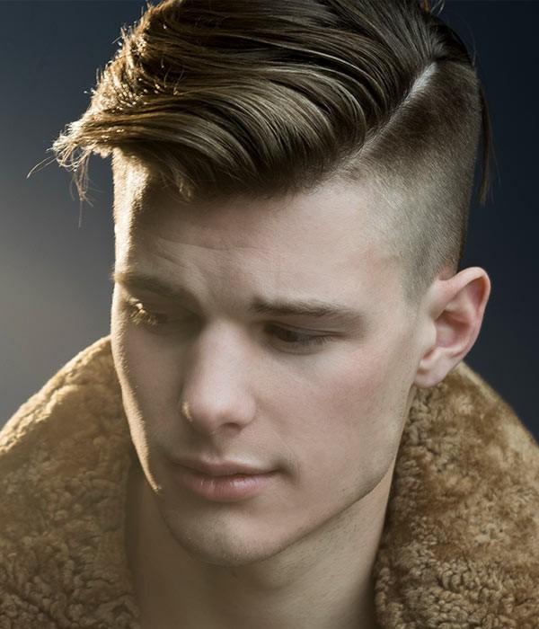 45+ Model Rambut Pria Ngetren 2020, Style Terbaru!