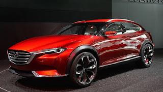 2018 Mazda CX-6: Rumeurs, Date de sortie, Caractéristiques