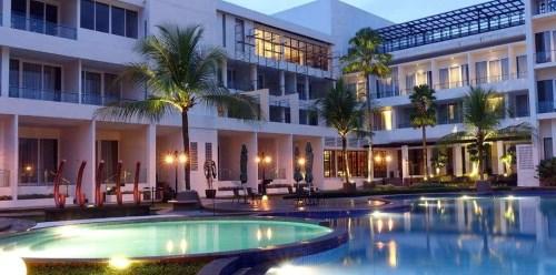 Hotel Java Heritage atau Horison Hotel Purwokerto