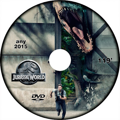 Jurassic World - [2015]