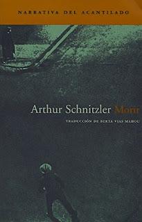 Morir / Arthur Schinitzler