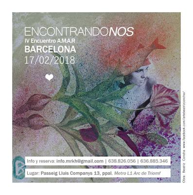 encuentro sindrome rokitansky barcelona 2018 - asociacion amar