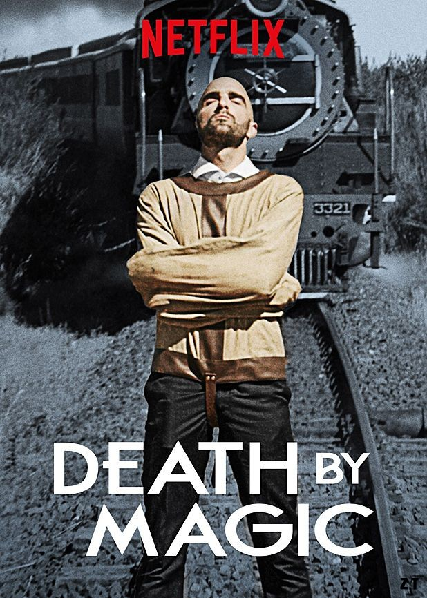 Death By Magic – Saison 1 [Complete] [Streaming] [Telecharger]