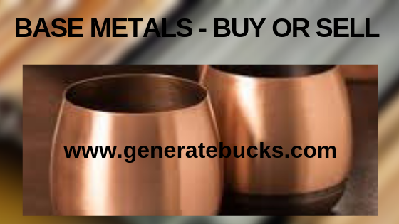 Base metals (Copper and Zinc) price forecast for Feb-25: Generatebucks