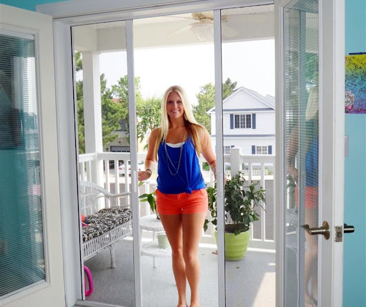 Retractable Screens For Your Home by Screenmobile