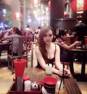 Hot girl mì gõ Uyên betty (Chu Uyên Phương)