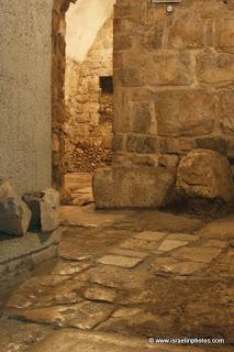 ירושלים בתמונות: שער שכם (שער דמשק) נחשב ליפה ולמפואר שבשערי חומות ירושלים