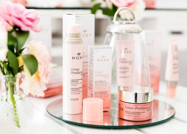 Crème Prodigieuse Boost, la nueva línea de Nuxe para combatir el estrés celular