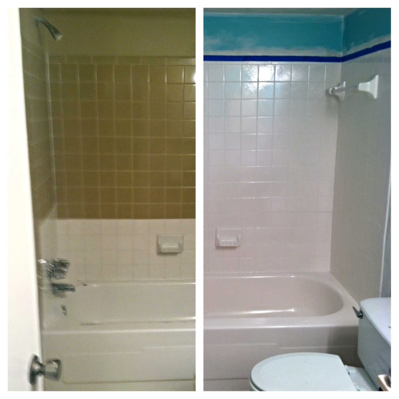 the cabindo diy tub and tile reglazing 14142