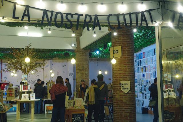 ラ・ノストラ・シウタ(La Nostra Ciutat)