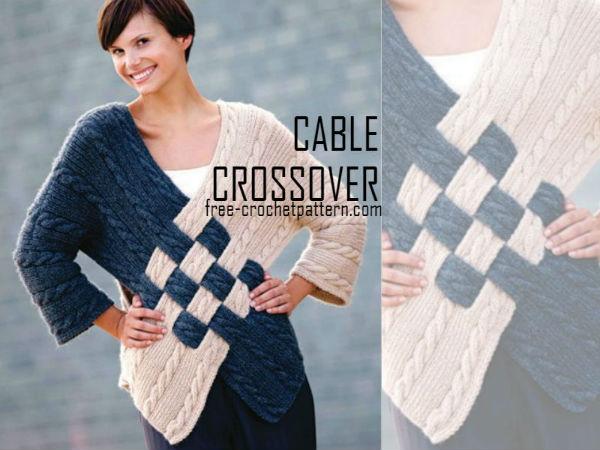 knit-pattern
