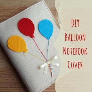 http://keepingitrreal.blogspot.com.es/2018/03/diy-balloons-notebook-cover.html