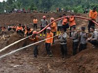 Ahli UGM: Longsor Ponorogo Berpotensi Banjir Bandang, Warga Harus Waspada