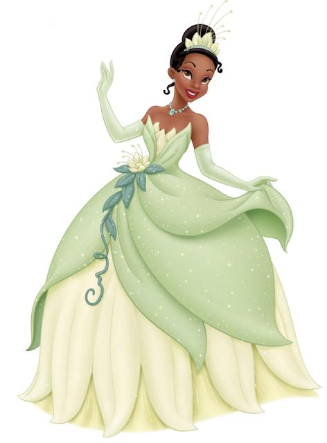 Para Princess Disney Menggunakan Hijab