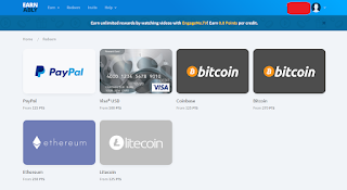 Formas de Pagamento: Paypal, Bitcoin, Litecoin, Ethereum e Cartão Visa Pré Pago