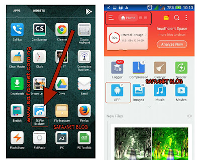 How To Backup And Find The Apk File Of Any App On Android