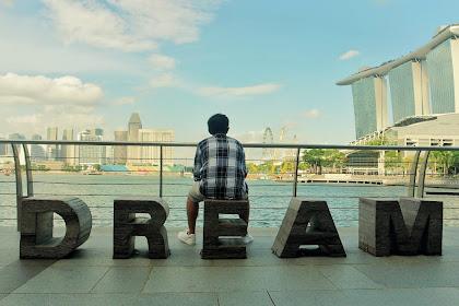 Singapura Pelesiran yang Seru