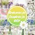 Dekoracje i ozdoby na Wielkanoc DIY: 15 inspiracji