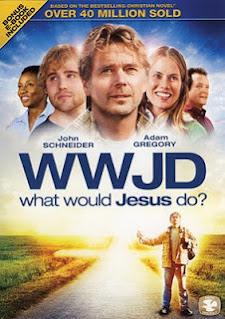 ¿En sus pasos que haría Jesús?