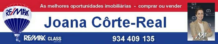 Joana Côrte-Real - Consultora imobiliária para a compra, venda e arrendamento - Contacto: 934409135 | Remax Class - Matosinhos - Porto