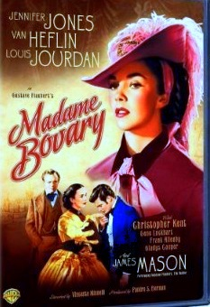A character analysis of emma bovary from the novel madame bovary by gustave flaubert