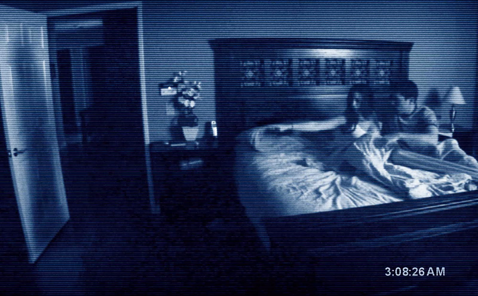 A Review of Paranormal Activity 4 on Blu-ray / DVD / Digital