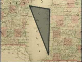 Michigan Triangle 1