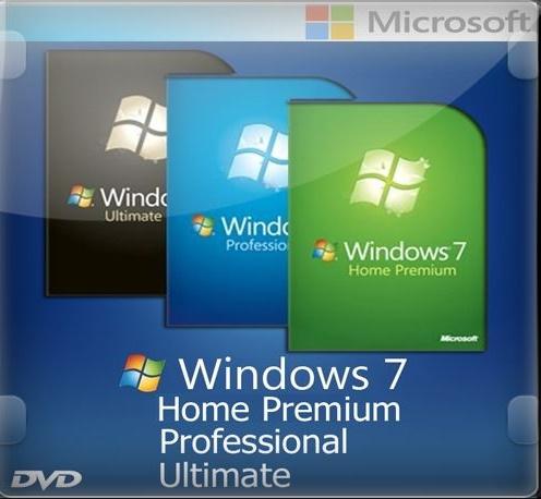 Windows 7 SP1 x86 x64 PT-BR (Todas Versões) + Ativação ...