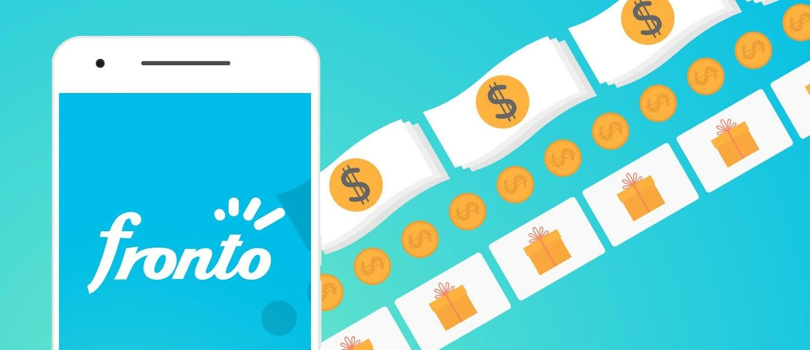 Cập nhật 14/02/2019: Fronto lock screen - Mint Screen đã thanh toán được bằng thẻ cào.