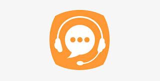 Halo BCA Chat