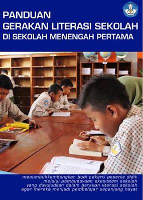 Panduan Gerakan Literasi Sekolah SMP