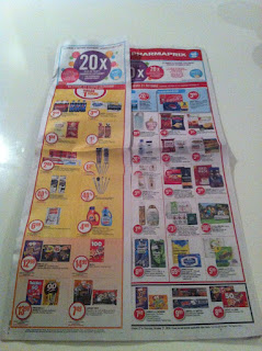 Weekly Flyer Canada Store: Shoppers drug mart flyer hp laptop