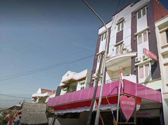 Lowongan Kerja Makassar Pegawai Erin Int Hotel Toddopuli