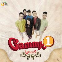 Lirik Lagu Gamma1 Bersatu Karena Rindu