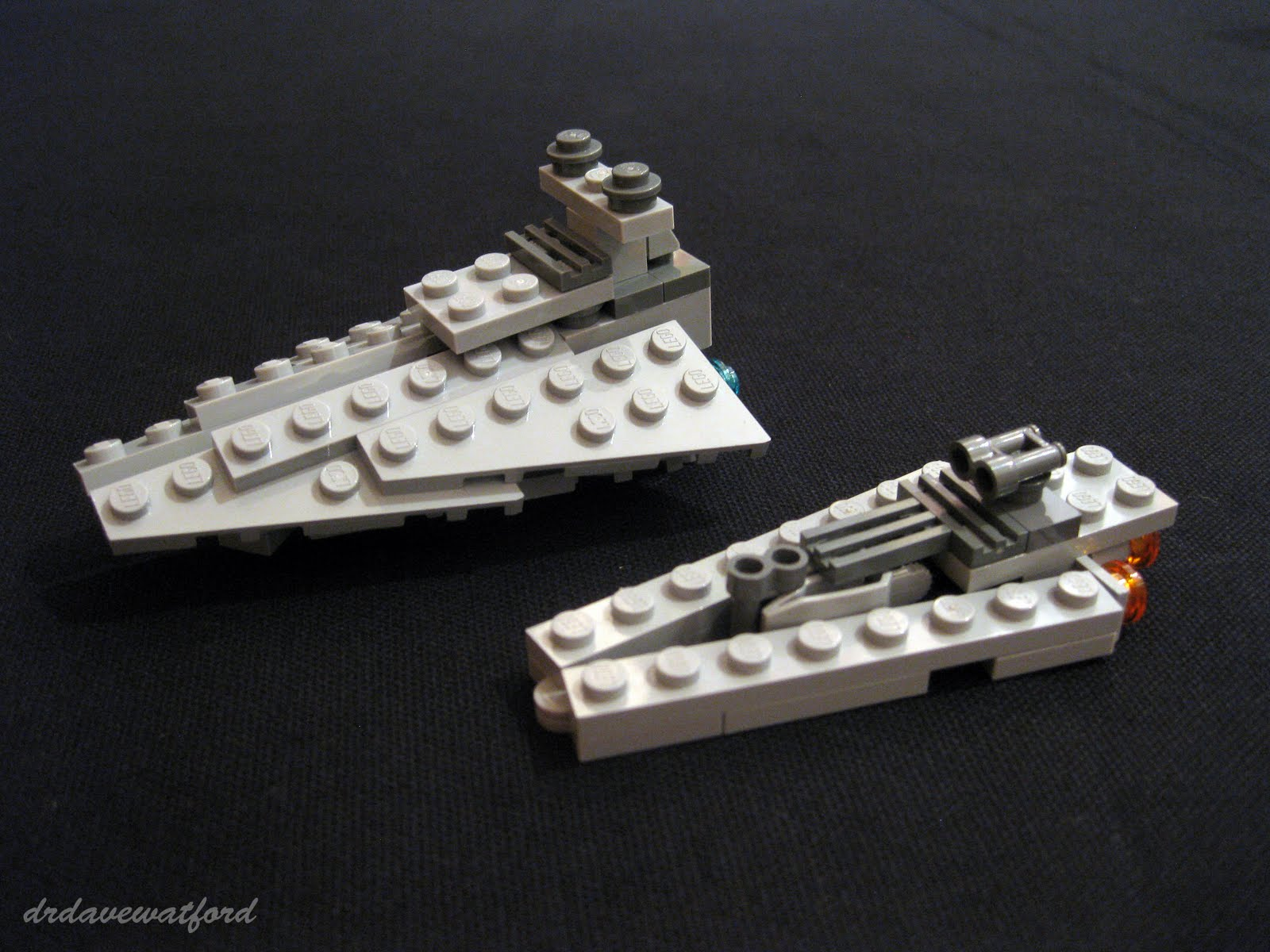 lego star destroyer - photo #38