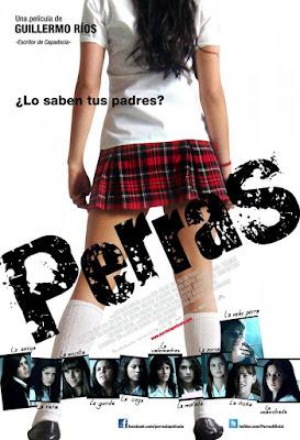 Perras 2011 DVD R1 NTSC Latino