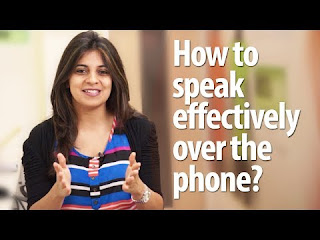 How to Effectively Communicate over the Phone