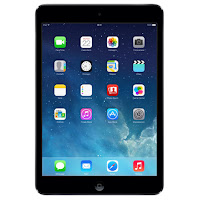iPad Mini 2 display 16GB Wi-Fi + Cellular