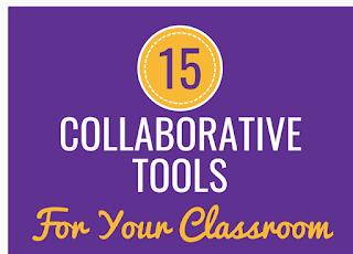 15 işbirlikii öğrenme aracı