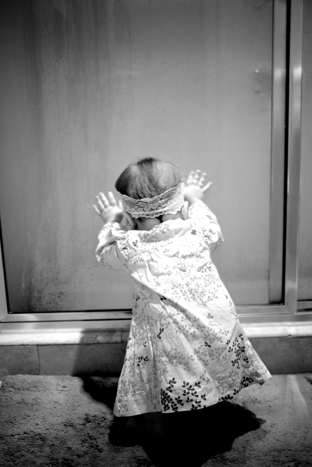 Mama No Shower – funny/beautiful