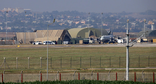 EUA move armas nucleares da Turquia para Romênia - MichellHilton.com