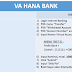 CARA PEMBAYARAN VA HANA BANK