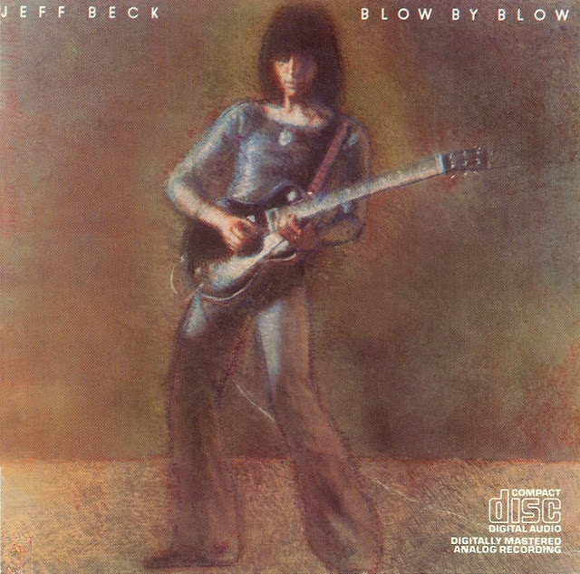 Blow by Blow. Jeff Beck