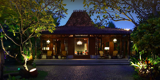 Plataran Canggu Bali Resort and Spa