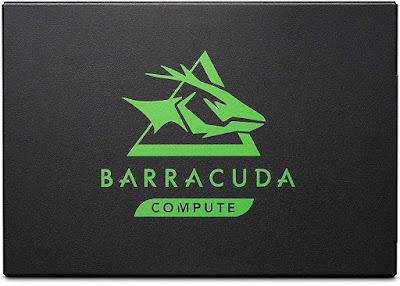 Seagate Barracuda 120 SSD 1 TB