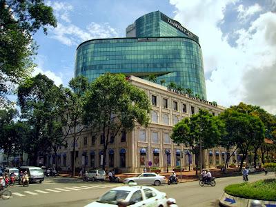 Ho Chi Minh City 7